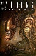 Aliens earth war 1