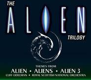 The Alien Trilogy Alt