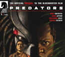 Predators (comic series)