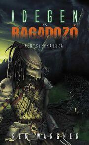AVP2 Hungarian novel