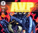 Aliens vs. Predator: Annual 1