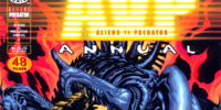 Aliens vs. Predator: Lefty's Revenge