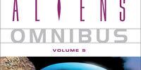 Aliens Omnibus: Volume 5
