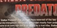 Predalien (Mortal Kombat XL)