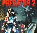 Predator 2 (1992 Genesis game)