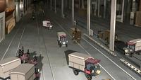 Metalbender cops scouring Future Industries