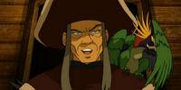 Kapitan piratów