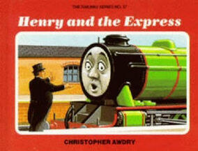 Henry & the Express
