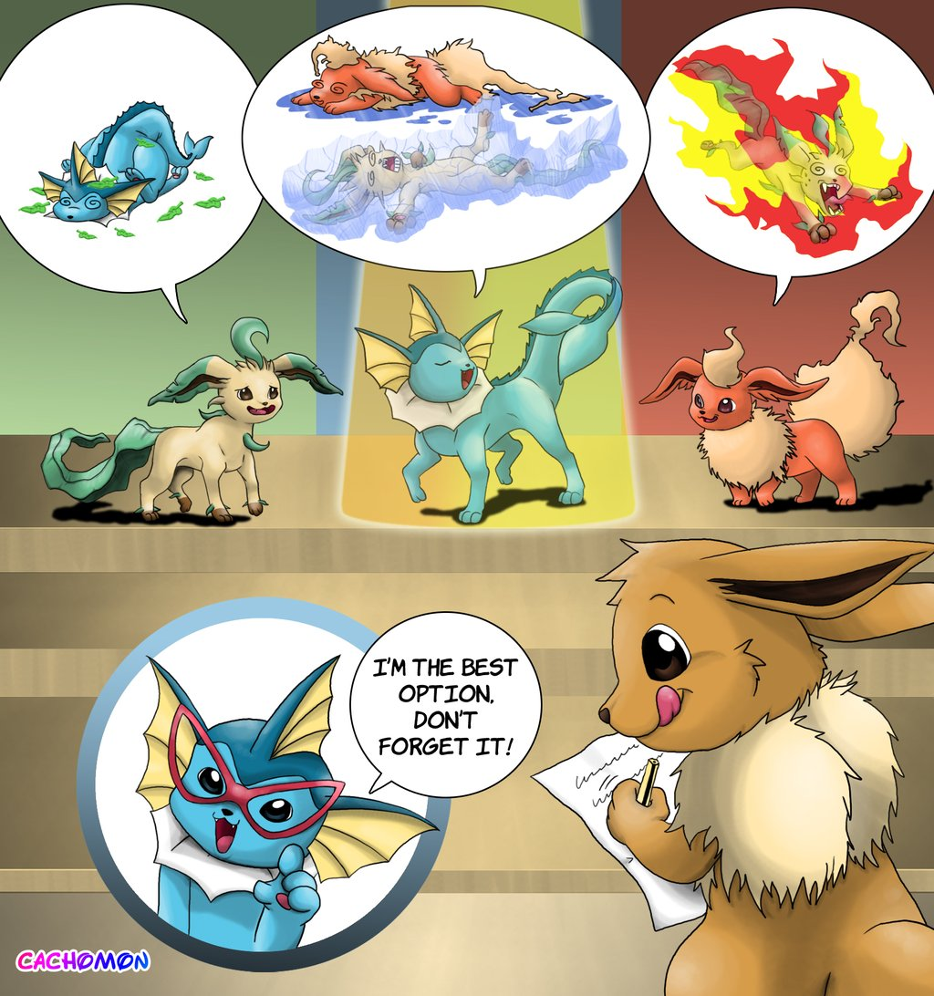 Pokemon adult fan fiction