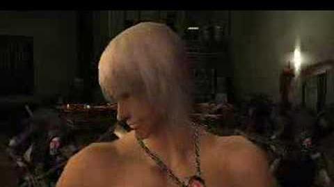 Devil May Cry 3 -Cutscene Movie- Part 1