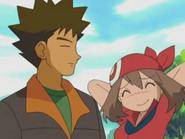 Brock&May