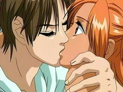 Kairi momo kiss