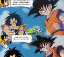 Dragon Ball Z Series