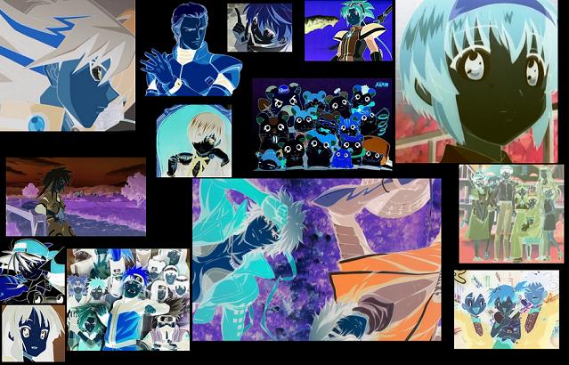 Anime&MangaChacters!!!! 2