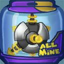Upgrade Yuri Uranium spikes