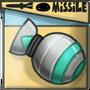 Upgrade Clunk Fragmenting shells