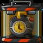 Upgrade Clunk Reactor cooler