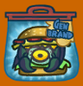 Krab burger