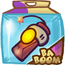Shop Icons Cowboy Grenade Mine
