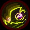 UI Skillbutton Chameleon Stealth