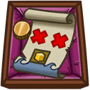 Shop icons captain skill b upgrade d