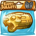 Skill Lonestar Cheetah bullets
