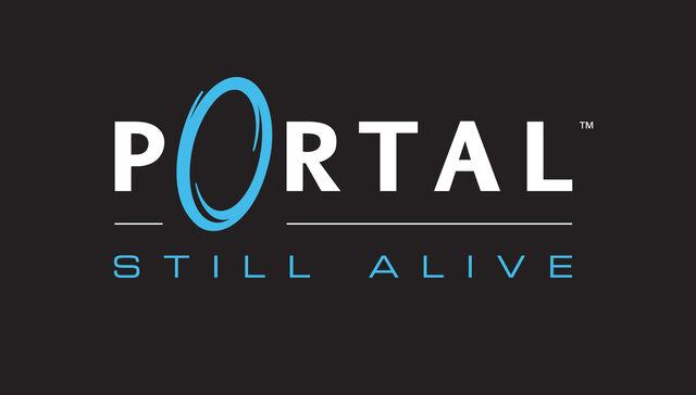 File:Portal Still Alive Logo.jpg