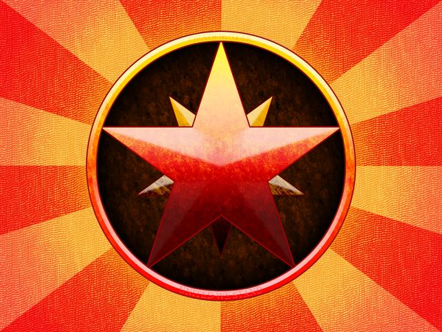 File:Orange Star by x0triple0.png