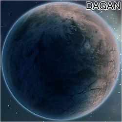 Dagan