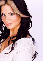 Ellina actress