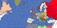 WWII Nazi Threat