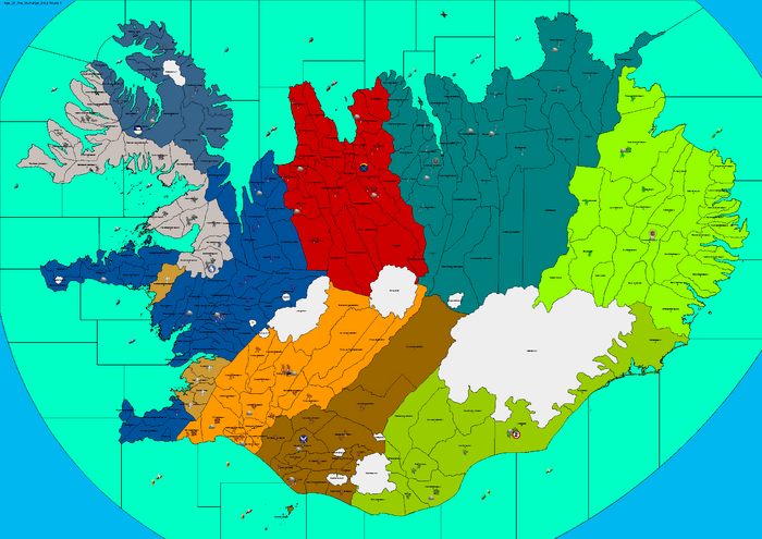 Age of the Sturlings
