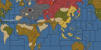 Hooves of War