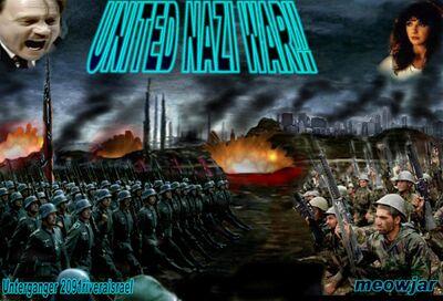 United Nazi War