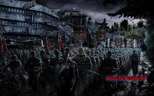 German occupation of the bronx by meowjar-d7u7k9n