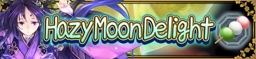Hazy Moon Delight banner