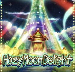 """Hazy Moon Delight"" Home"