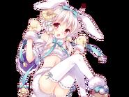Hare of Inaba Xmas Eve Dialogue Render