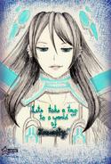 Nyarlathotep ayakashi ghost guild by emina sakura 17-d63wm6b