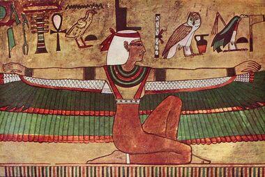 800px-Ägyptischer Maler um 1360 v. Chr. 001