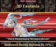 3D Kal Skill