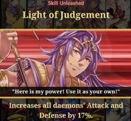 Osiris Skill