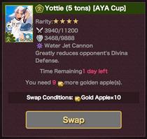 Yottie