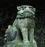 Takao KomaInu