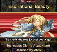 Venus Ultimate Skill