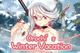 Orochi's Winter Vacation Banner