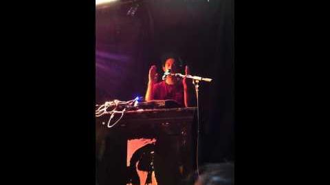 Azealia Banks - Valerie