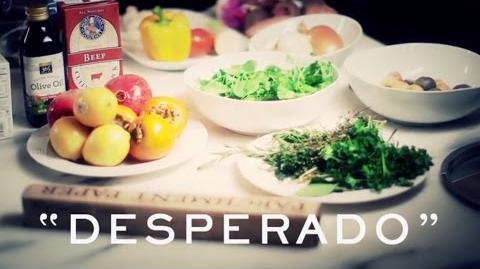 "BWET Track by Track- ""Desperado"""