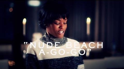 "BWET Track by Track- ""Nude Beach A-Go-Go"""