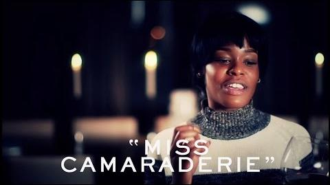 """BWET Track by Track- """"Miss Camaraderie"""""""